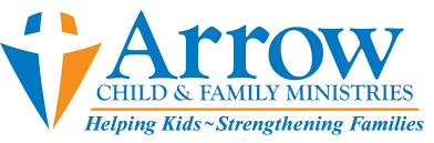 Arrow Child and Family Ministry Logo