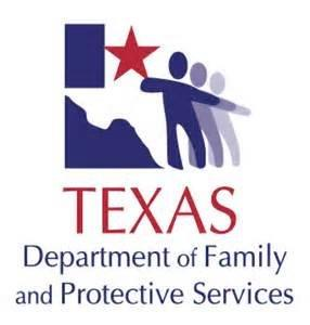 Department of Family and Protective Services