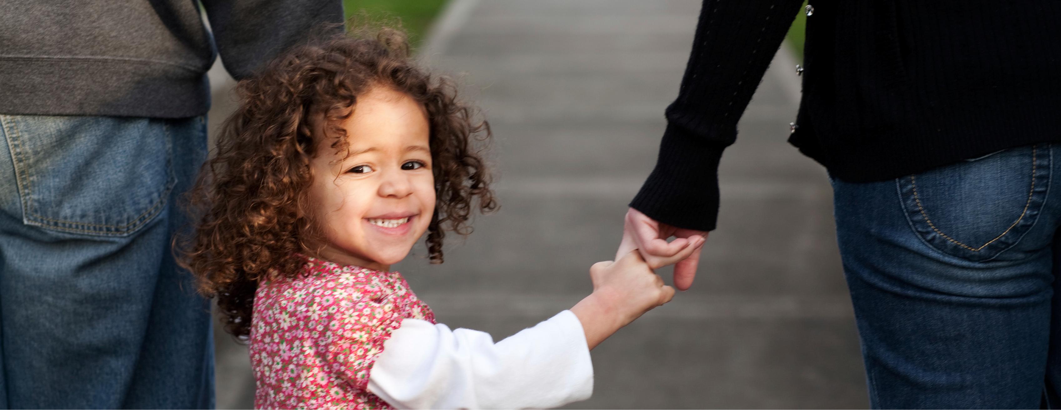 Child Adoption in Lubbock, Tx