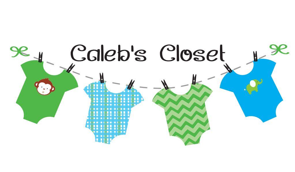 Caleb's Closet