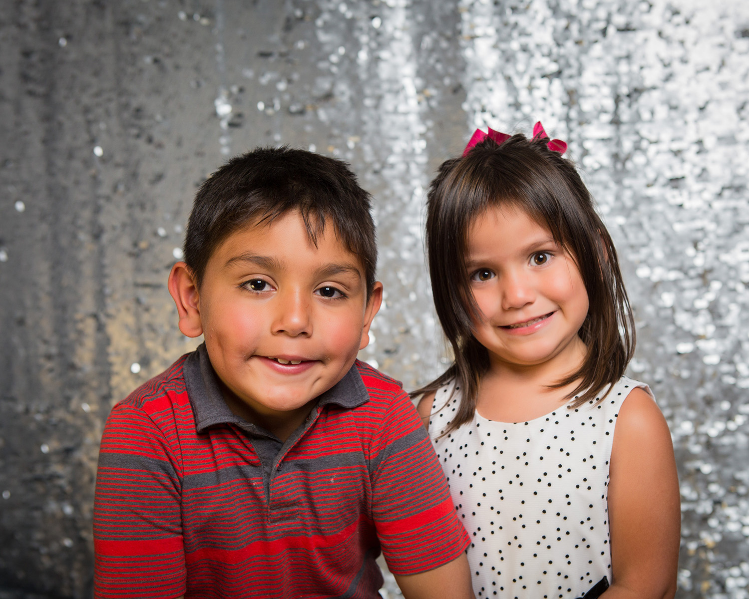 Adoption in lubbock texas Heart Gallery March 2019