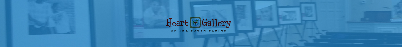 Lubbock South Plains Heart Gallery